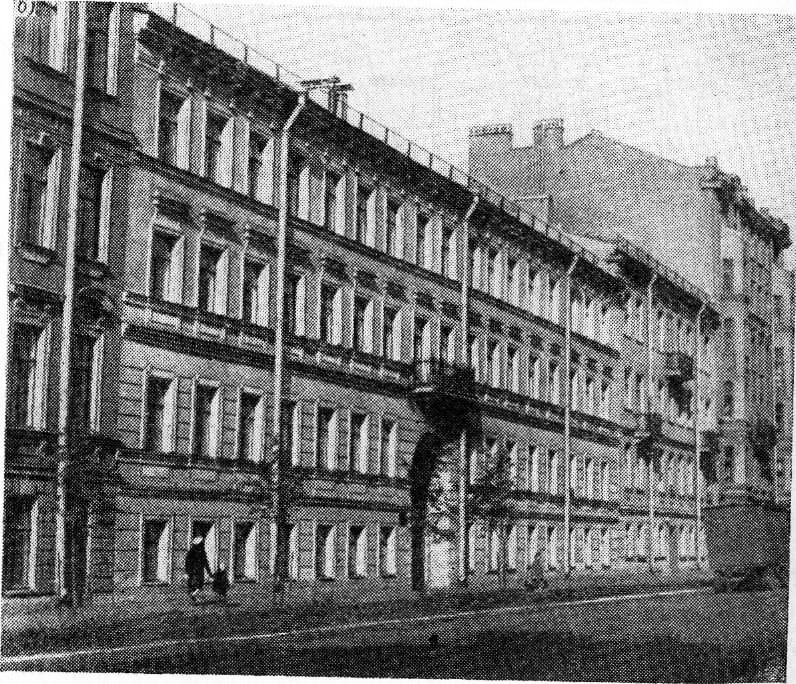 Ремонт фасадов зданий в ростове на дону